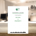 A quick guide to buying a property