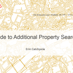 A guide to additional property searches
