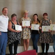 Property lawyers graduate from PMPL training scheme