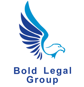 Bold Legal Logo