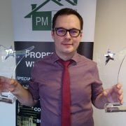 Top conveyancing award for PMPL property lawyer
