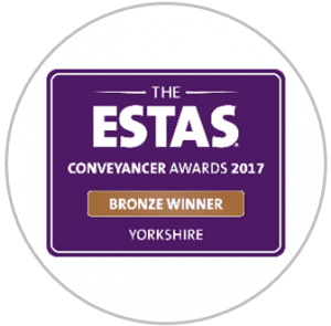 ESTAS Customer Service Awards 2017 Bronze Yorkshire Region