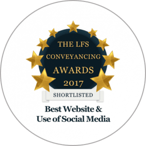 LFS Awards 2017 Website Social media Shortlisted