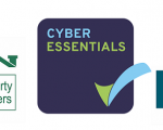 Cyber Essentials certificate for PM Property Lawyers