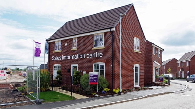 Taylor Wimpey Ground Rent Review Scheme